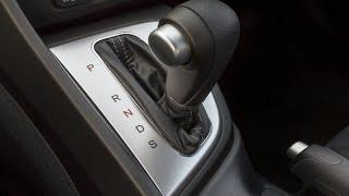 Otomatik Vites Araba Nasıl Kullanılır