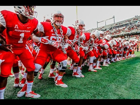 DCTF Live Interview: Houston Chronicle