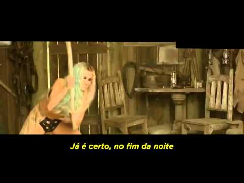 Pitbull - Timber  ft. Ke$ha  [Traduzido / Legendado] OFICIAL HD