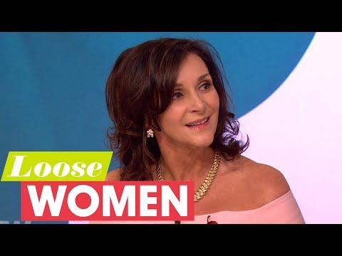 Strictly's Shirley Ballas Opens Up About the Death of Her Brother | Loose Women