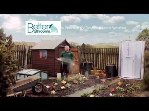 Better Bathrooms Daybreak Weather Indent 2014 - Gardener