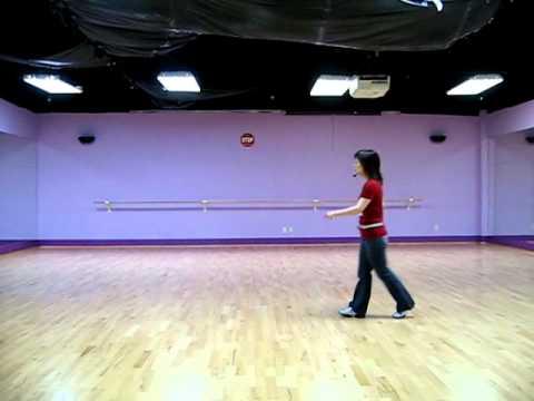 Inspiration Walk Thru & Dance
