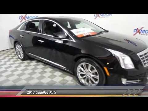 2013 Cadillac XTS Louisville KY T41201A