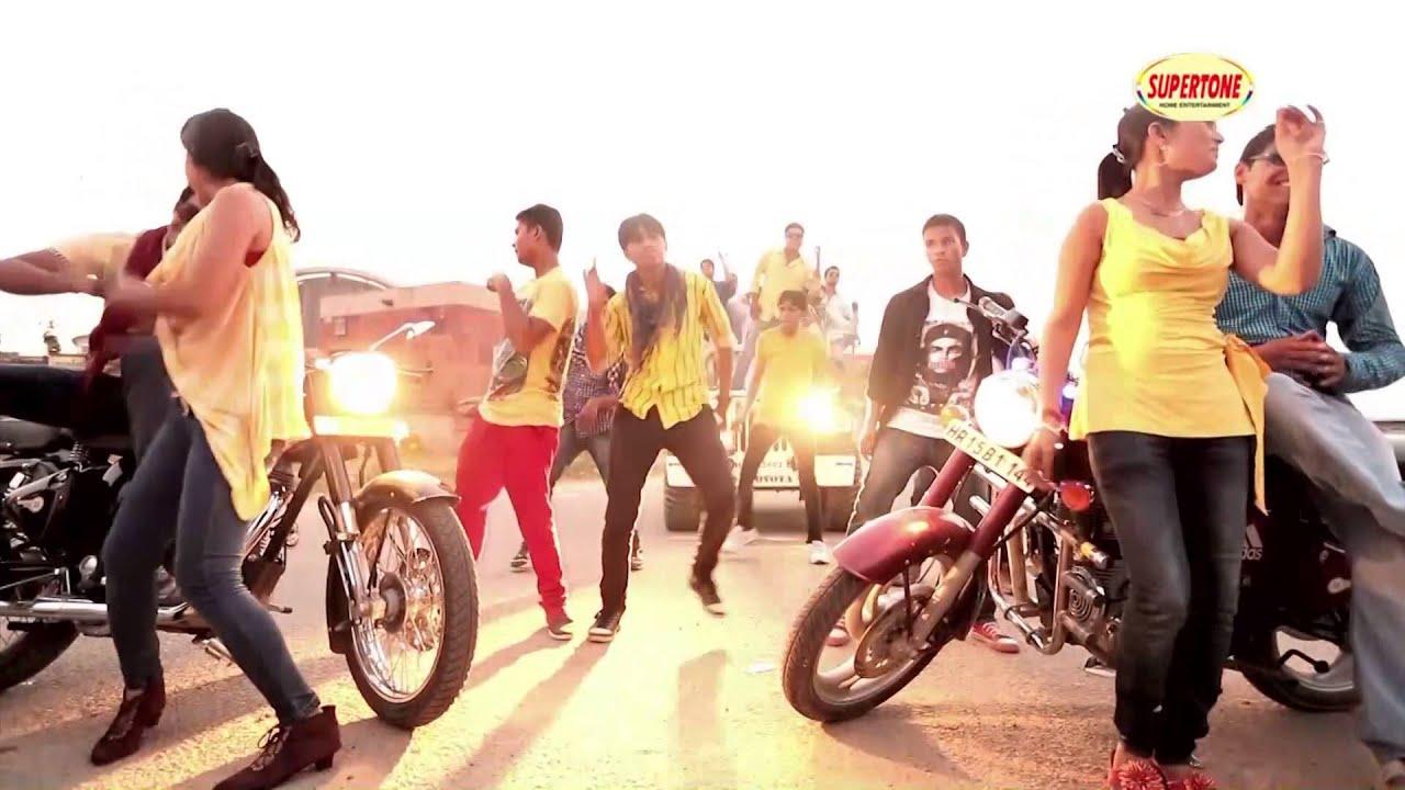 Latest Hot Haryanvi Song   24 C Ke Sher - Original ...
