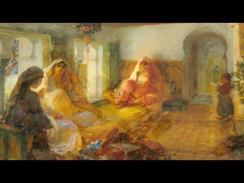 Sheherazade and 1001 Nights