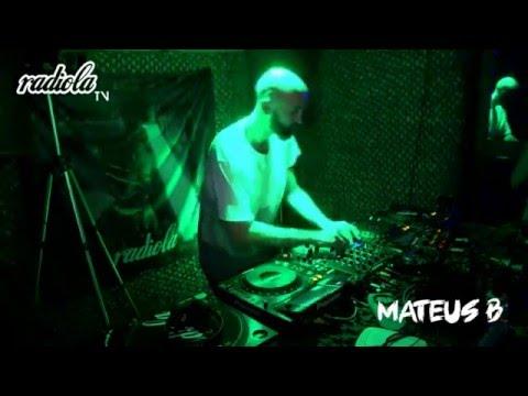RadiolaTV003 - MATEUS B