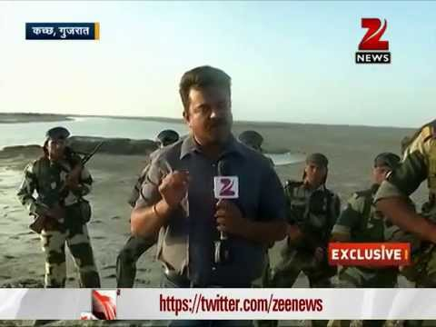 How does Indian Army survive in the hostile Rann of Kutch?