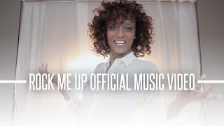 Смотреть клип Senhit - Rock Me Up