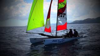 Hobie Cat Adventure Mallorca | Sail&Surf Pollensa