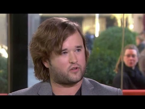 Haley Joel Osment : Returning To Film  TODAY