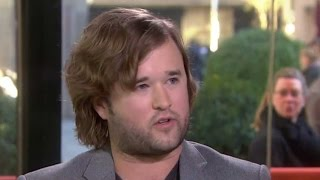 Haley Joel Osment Interview: Returning To Film | TODAY