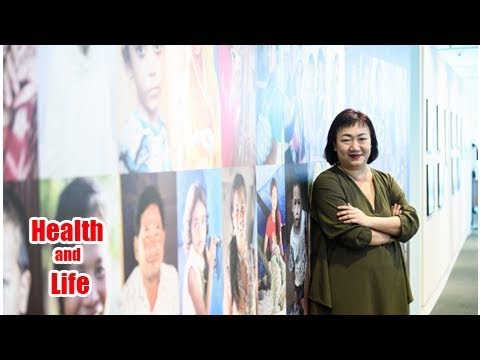 Helping the Invisible: The Asia Malaria Images Exhibition