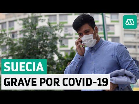 Coronavirus Suecia | Tasa de mortalidad más alta del mundo tras no aplicar distanciamiento