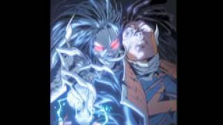 Static Shock Canceled.Coincidence?