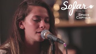 Space Captain - Remedy | Sofar New York