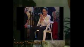 Vídeo de Presentación de la web de Canelita , Año 2005