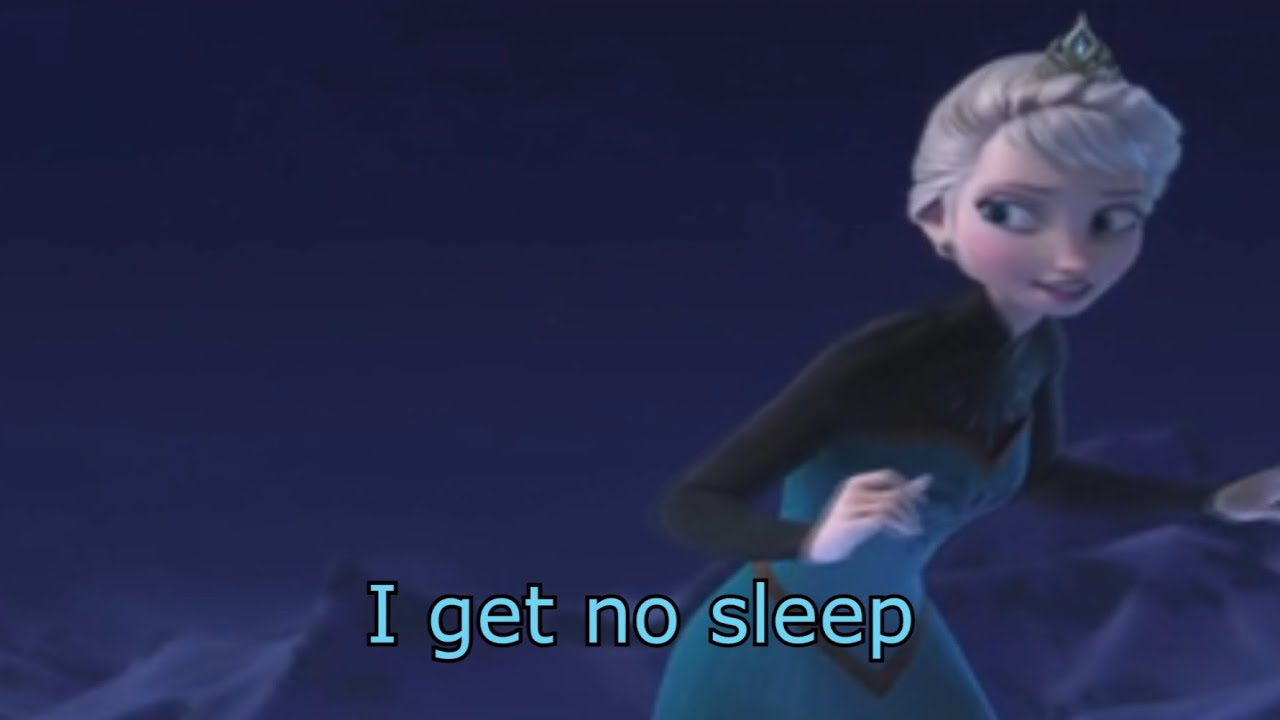 Download Let it Go - Reversed with Subtitles!