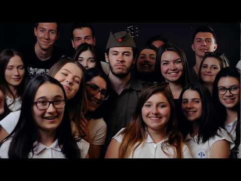 """Гимназија """"Јосип Броз Тито"""" - Битола 2017 ПРОМО [Dream Cast production]"""