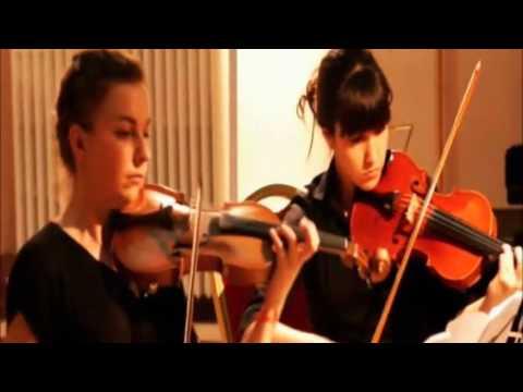 Schubert Quintett Adagio