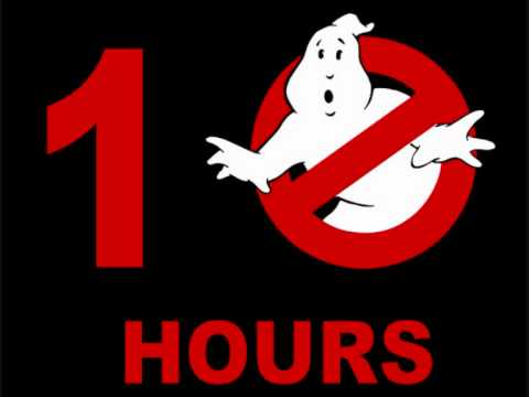 Ghostbusters [10 hours]