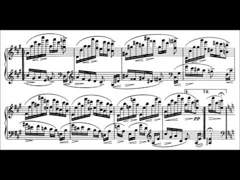 Brahms: Variations on a Theme of Paganini, Op.35 (Kissin)