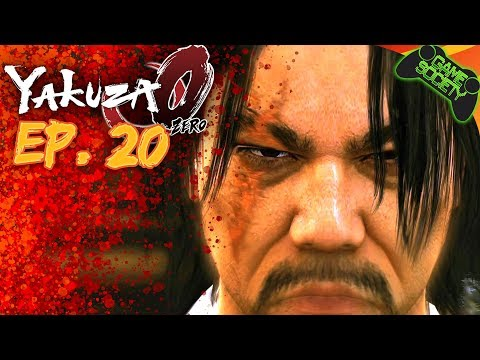 Nerd Neutrality | Yakuza Zero For Pimps (E20)