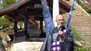 2011長谷寺秋分祭-法話
