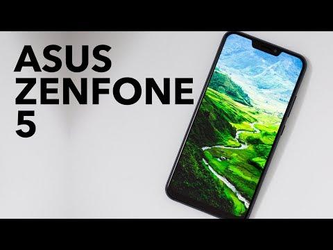 Asus Zenfone 5 im Test: Das Hands-on | deutsch