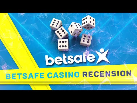 BetSafe Casino Online 【FULL recension & Slots 2021】 video preview