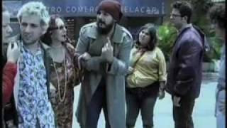 Henrique Neves-O Sistema Tv Globo 2007
