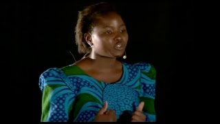Let's stop child marriage with education   Alinafe Botha   TEDxYouth@Lilongwe