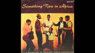 Solven Whistlers - Something New In Africa