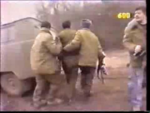 азербайджанская армия  Azeri Army Nagorno-Karabakh 1993