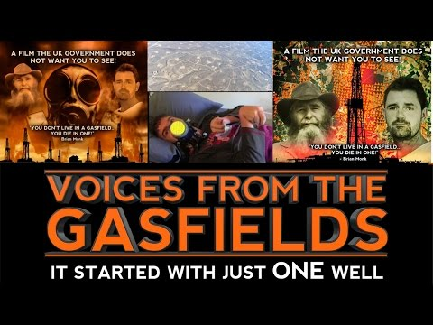 Voices from the Gasfields - (Short Version)
