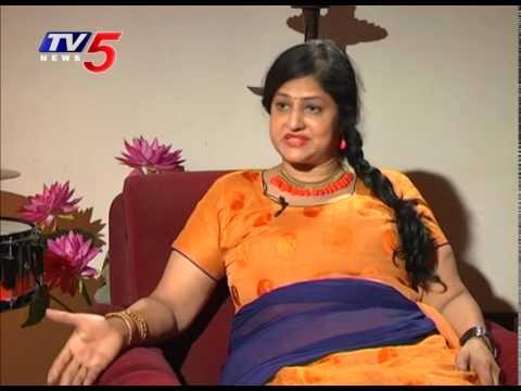Jayamalini About Her Marriage Proposal | Jayamalini Special Interview | TV5 News