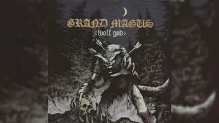 Grand Magus - Untamed