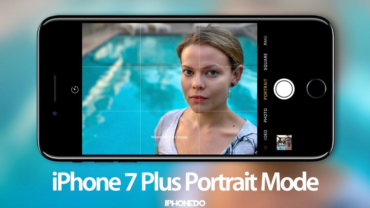 Výsledok vyhľadávania obrázkov pre dopyt iphone 7 plus portrait