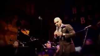Irvin Mayfield and the Grammy Award Winning New Orleans Jazz Orchestra at the Adrienne Arsht Center