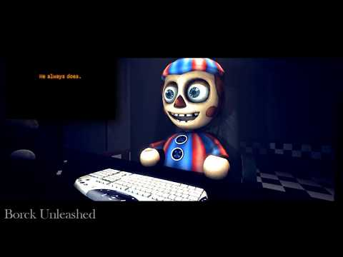 Ballon boy reacts to five nights at freddy s 3 teaser trailer