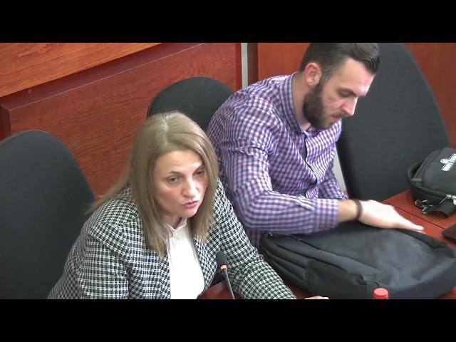 44 Седница на Совет на Општина Велес