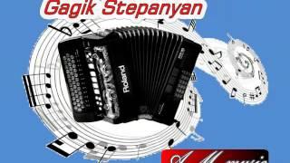Gagik Stepanyan - Vortexic es... /garmon /