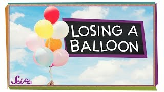 What Happens When You Lose a Balloon?