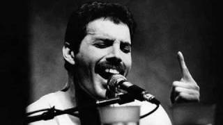 QUEEN (FREDDIE MERCURY) - YOU TAKE MY BREATH AWAY (HIGH QUALITY AUDIO)