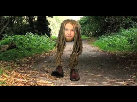 Клип Newton Faulkner - Badman