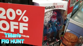 Tman's Fig Hunt #6: Gamestop Is High As F***!