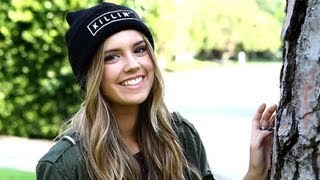Fall 2013 Style Haul + Outfits with Lexi St George