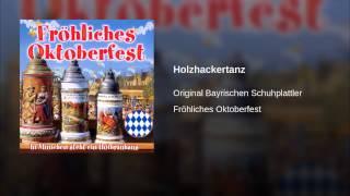 Holzhackertanz