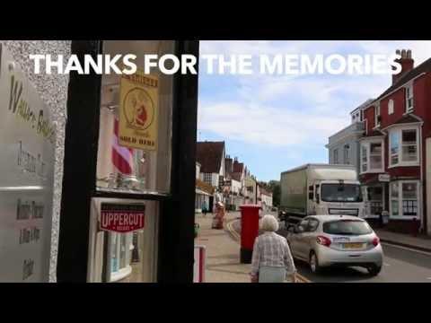 Goodbye Thornbury