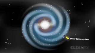 Wissensmix: Kann man aus der Milchstraße trinken?