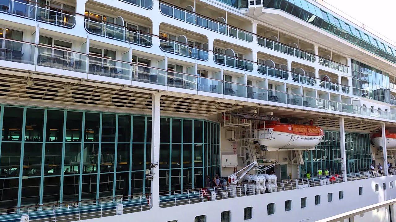 Portside Cruise Ship Schedule - Best Cruise 2017